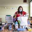 Spesa Alimentare, regalo solidale in ambito Aziende