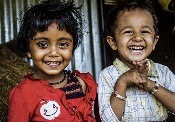 Un progetto di Save the Children a beneficio di tutte le bambine e i bambini